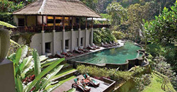 Maya Ubud Resort &amp;amp; Spa 